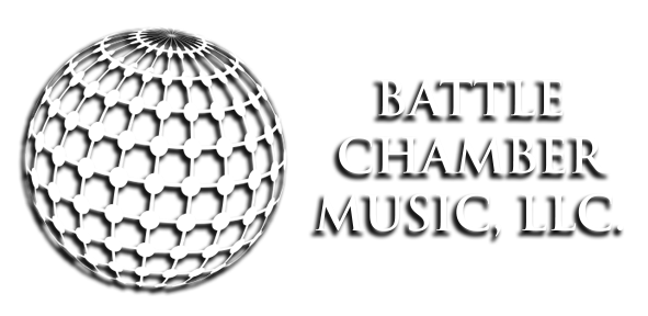 Battle Chamber Music | Audio Mixing Services Metro Detroit, Michigan