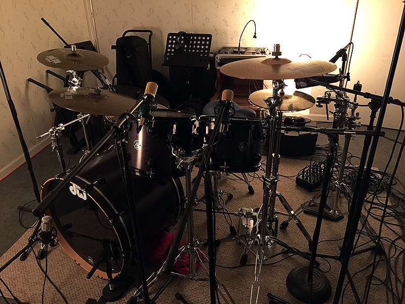 battle-chamber-drum-recording