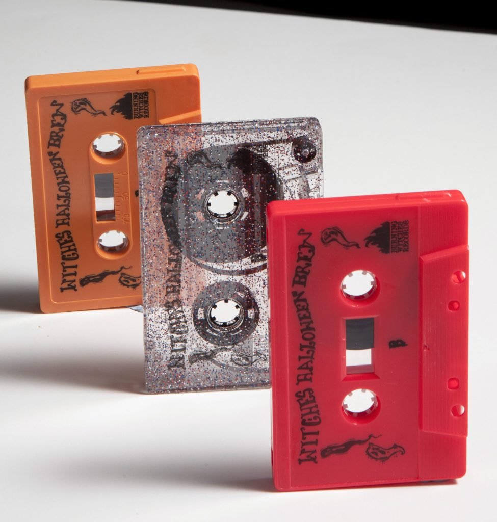 steve-greene-withes-halloween-brew-cassette